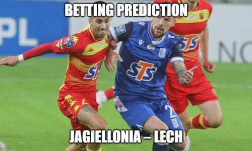 Jagiellonia – Lech prediction & preview