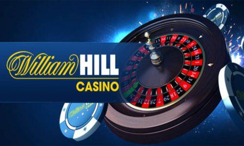 William Hill Casino review
